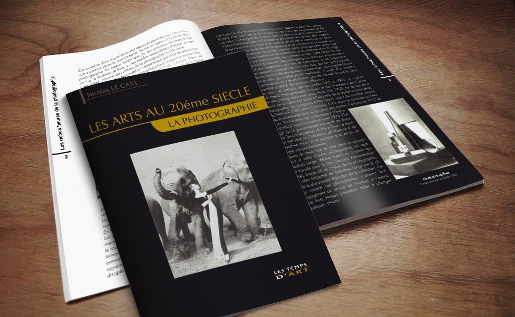 Les arts au 20éme siecle