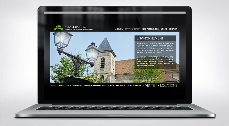 Agence Barthel