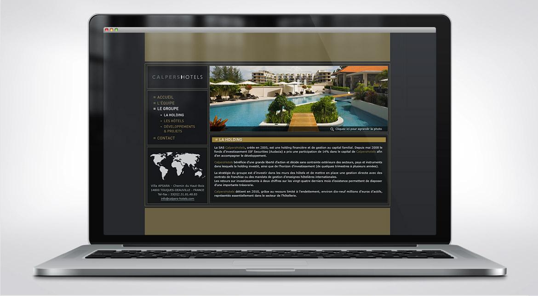 Calpers Hotels