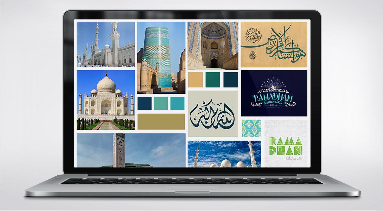 Les arts Islamiques